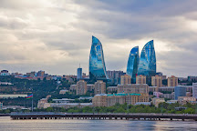 Caspi Tours, Baku, Azerbaijan