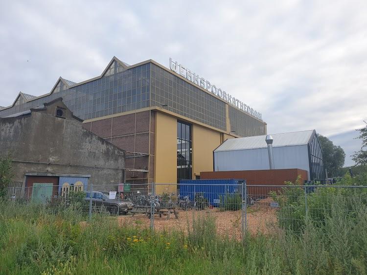 Werkspoorcafé De Leckere Utrecht