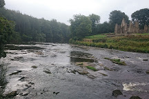 Finchale Priory, Durham, United Kingdom