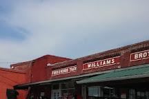 Williams Brothers, Philadelphia, United States