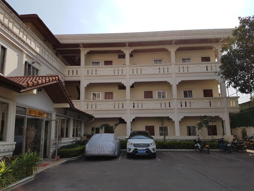 Фото Вьентьян: Lalco AR Hotel