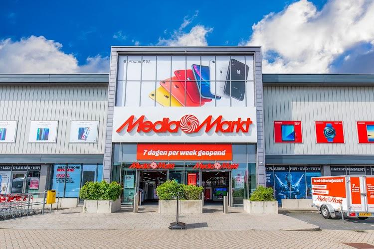 MediaMarkt Heerhugowaard Heerhugowaard