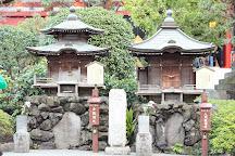 Sensho-ji, Taito, Japan