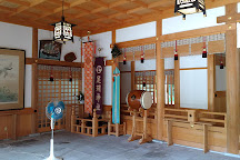 Asuwa Shrine, Fukui, Japan