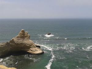 Paracas Beach Travel 7