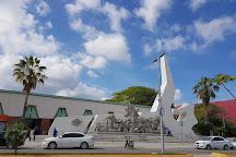 Museo de la Ciudad, Chetumal, Mexico