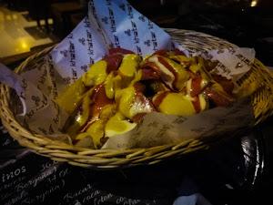 Khatar Snack Bar 2