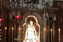 Santuario della Madonna dell'Angelo, Caorle, Italy