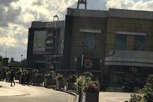 Monster Mayhem, Birmingham, United Kingdom