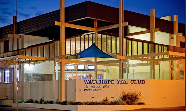 Wauchope RSL Club