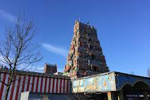 Sri Kamadchi Ampal Tempel, Hamm, Germany
