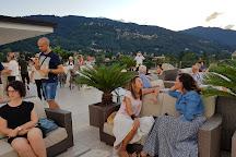 Sky Bar presso Hotel La Palma, Stresa, Italy