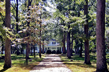 Sherwood Forest Plantation Foundation, Charles City, United States