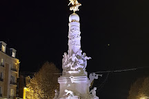 Fontaine Sube, Reims, France
