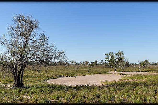Bladensburg National Park, Winton, Australia