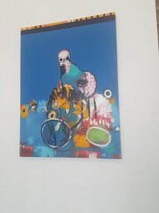 The Mojo Gallery dubai UAE
