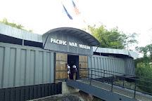 Guam Pacific War Museum, Hagatna, Guam
