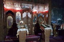 Bogdana Monastery, Radauti, Romania