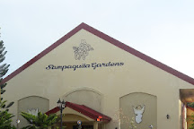 Sampaguita Gardens, Kalibo, Philippines