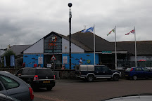 Lake District Coast Aquarium, Maryport, United Kingdom