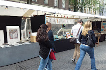 Artplein Spui, Amsterdam, The Netherlands