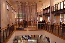 Museo Provincial de Ciencias Naturales Dr. Angel Gallardo, Rosario, Argentina