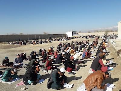 Qarabagh High School
