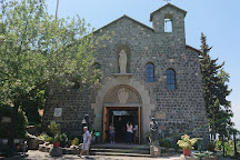Santuario de la Inmaculada Concepcion, Santiago, Chile