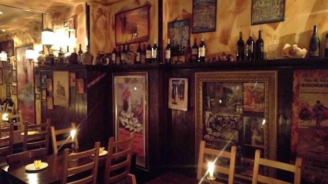 Restaurant Bodega De Musica