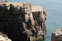 Punta Delle Colonne, Carloforte, Italy