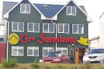 Mirador Cerro De La Cruz, Punta Arenas, Chile