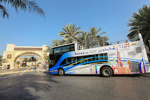 Royal Blue Tour, Dubai, United Arab Emirates