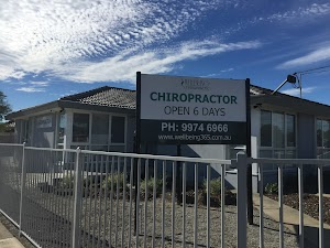 Wellbeing Chiropractic Hoppers Crossing