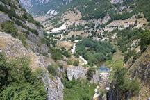 Canyon Nevidio, Savnik Municipality, Montenegro