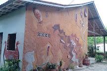 Atelier Arte Mangue Marajo, Soure, Brazil