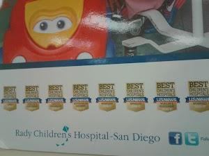 Children's Primary Care Medical Group Sanford