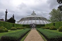 Serres Royales De Laeken, Brussels, Belgium