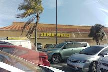 Super Wheels Skating Center, Miami, United States