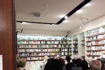Libreria Vittorio Giovannacci, Biella, Italy