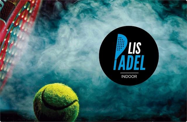 LisPadel Indoor