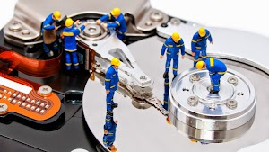 Portable / External USB Hard Drive Data Recovery UK Service