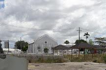 Bridgetown Bethel Methodist Church, Bridgetown, Barbados