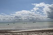 Playa Punta Cocos, Holbox Island, Mexico