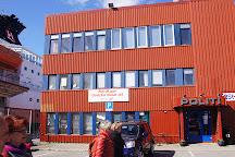 Nordkappmuseet, Honningsvag, Norway