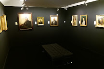 Pinacoteca Cantonale Giovanni Zust, Rancate, Switzerland