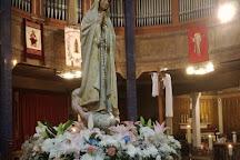 Eglise Saint-Blaise, Vichy, France