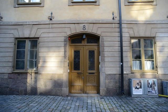 Académie royale de musique de Suède