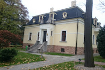 Museum of Tychy Brawery, Tychy, Poland