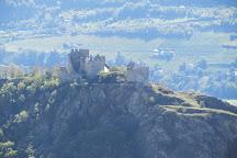 Chateau de Tourbillon, Sion, Switzerland