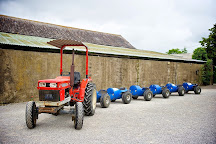 Red Mountain Open Farm, Donore, Ireland